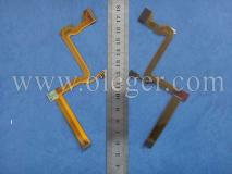 LCD flex cable for camcorder Panasonic SDR-S70