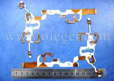 LTM flex cable for camcorder Sony DCR-HC23E FP-031